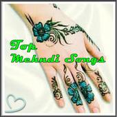 Top Mehndi Songs icon