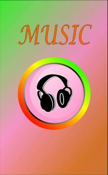 Virlan Garcia Musica 2017 poster