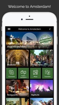 Welcome to Amsterdam screenshot 5