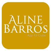 Aline Barros icon