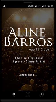 Aline Barros poster