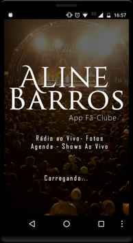 Aline Barros apk screenshot
