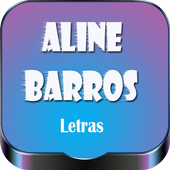 Aline Barros Letras de Cancion icon