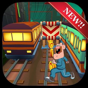 Alfie adventure grandpa run apk screenshot