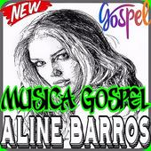 Aline Barros Musica Gospel icône