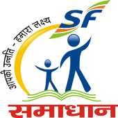 Samadhan FinServe Nidhi App icon