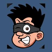 Thief Police icon