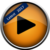 Free Full HD Video Player icon