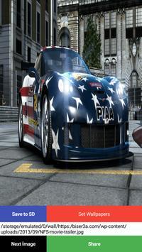 Need For Speed screenshot 2