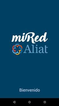 Mi Red Aliat poster