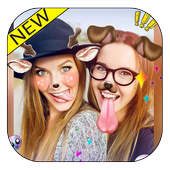 Snap Camera-Filters icon
