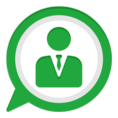 Manage for whatsapp icon