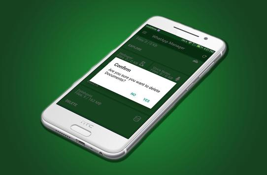 Manage for whatsapp screenshot 5