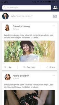 Antiqueruby -Android Material Design screenshot 2