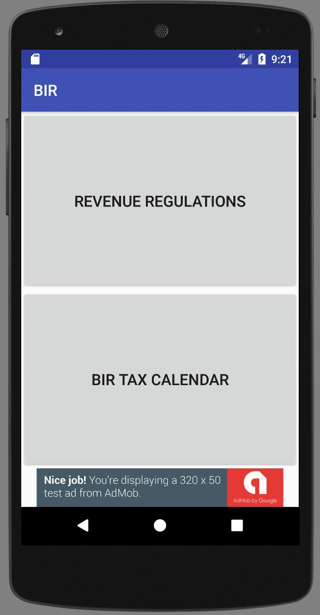 BIR for Android - APK Download