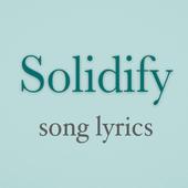 Solidify icon