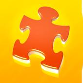 Jigsaw Puzzle Club icon