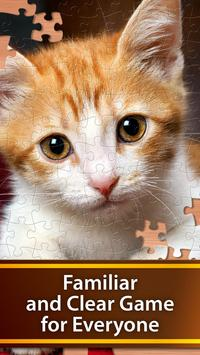 Jigsaw Puzzle Club poster