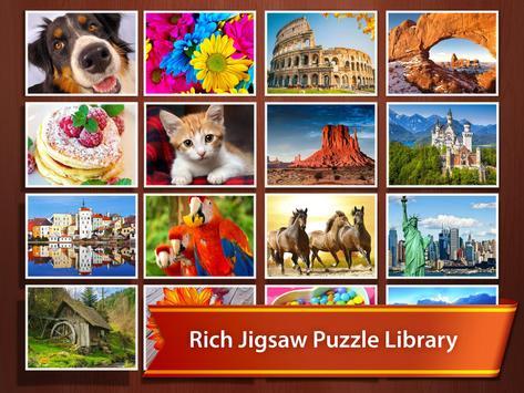 Jigsaw Puzzle Club screenshot 11