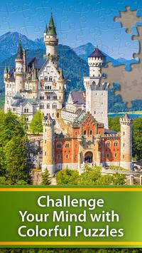 Jigsaw Puzzle Club screenshot 2