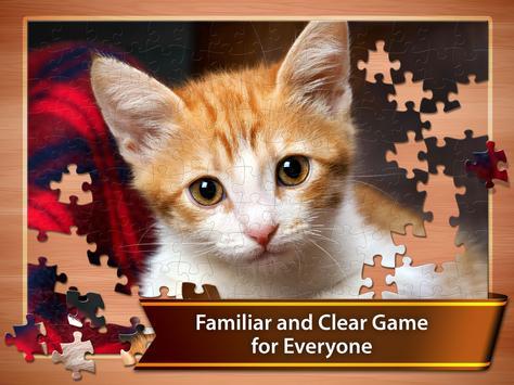 Jigsaw Puzzle Club screenshot 5