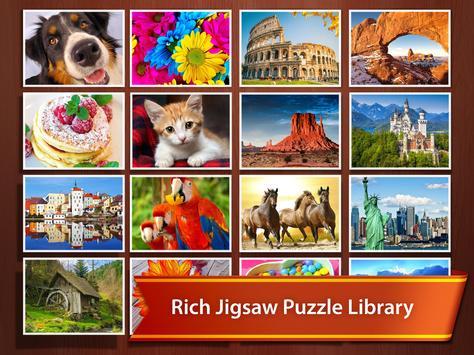 Jigsaw Puzzle Club screenshot 6