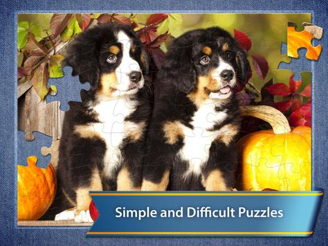 Jigsaw Puzzle Club screenshot 8