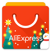 ikon AliExpress Shopping App - Coupons For New User