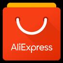 AliExpress - Smarter Shopping, Better Living icon