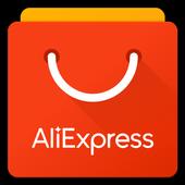 AliExpress - Покупай умнее, живи веселее иконка