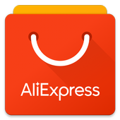 AliExpress Zeichen