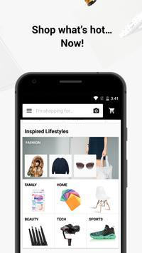 AliExpress Shopping apk screenshot