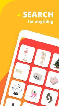 AliExpress - Smarter Shopping, Better Living apk تصوير الشاشة