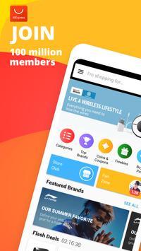 AliExpress - Smarter Shopping, Better Living plakat