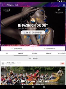 AliExpress - cleverer shoppen, besser Leben APK-Bildschirmaufnahme