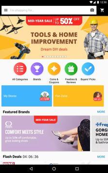 AliExpress - Покупай умнее, живи веселее скриншот приложения