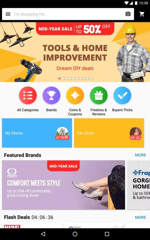 Aliexpress For Android Apk Download
