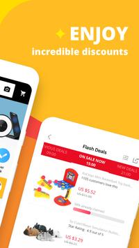 AliExpress - Smarter Shopping, Better Living apk 截圖
