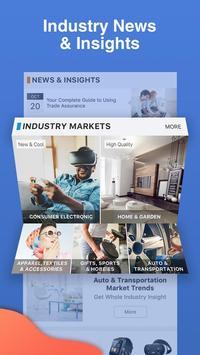 Alibaba.com B2B Trade App apk screenshot