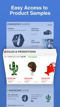 Alibaba.com - Leading online B2B Trade Marketplace apk screenshot