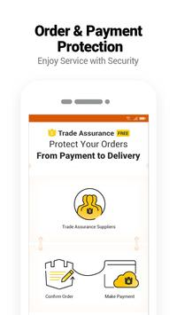 Alibaba.com - Leading online B2B Trade Marketplace apk screenshot
