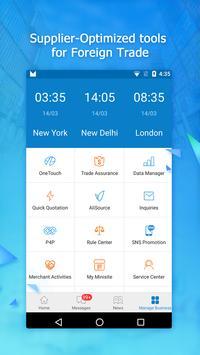 AliSuppliers Mobile App apk screenshot