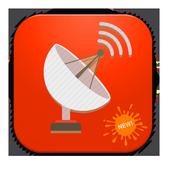 Satellite Locator Pro icon