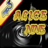 alice nine songs icon