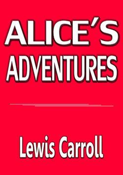 Alice in Wonderland -L Carroll apk screenshot