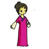 Girl's uRole icon