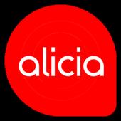 Alicia - Smart, Simple Home icon