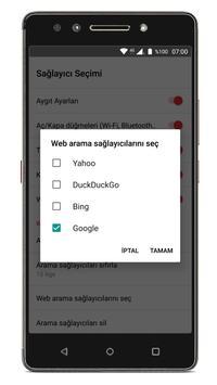 Alicia - Smart, Simple Home apk screenshot