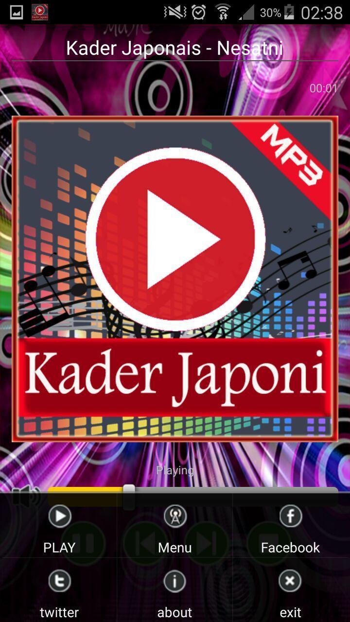 JAPONI MP3 GRATUIT KADER TÉLÉCHARGER MAMAMIA