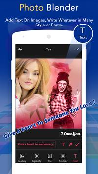 Photo Blender apk screenshot